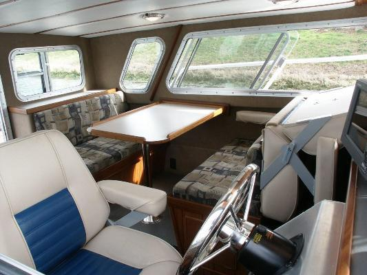 Seawolf Pilothouse 25